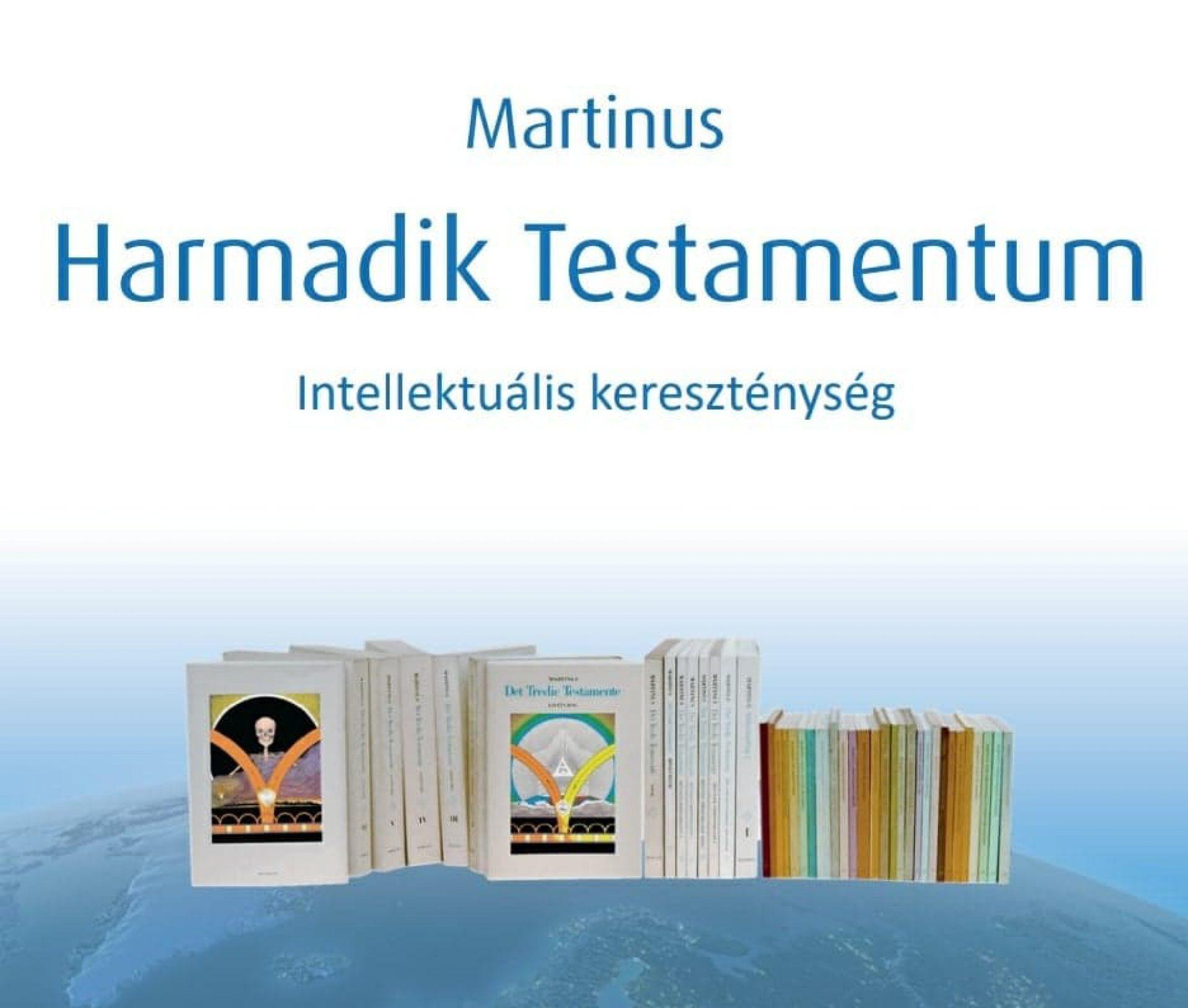 Harmadik Testamentum
